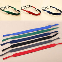 Anti falling  Glasses Strap Neck Cord Sports Eyeglasses String Sunglasses Rope