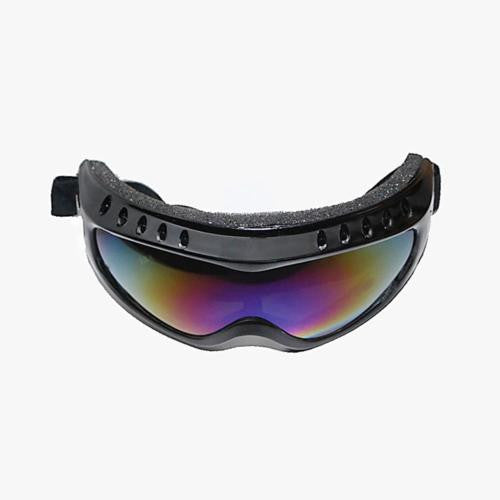 Bolle Tracker II Safety Glasses Goggles   Anti Mist   Scratch   Clear TRACPSI