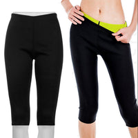 Women Shaper Pants Slimming Shaper Tummy Control Stretchable Hot Body Leggings