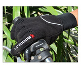Full Finger Gloves Polar Fleece Winter Thermal Windproof