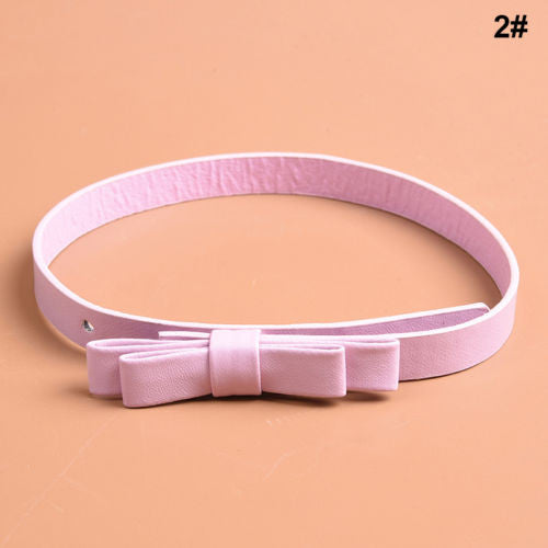 1Pcs Fit 18 Inch American Girl Doll Waist Belt American Girl Doll Accessories Kid Doll Toy