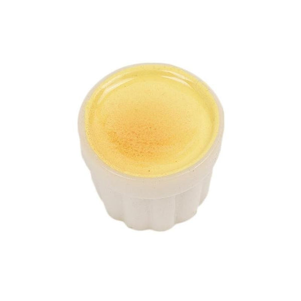 1:12 Miniature Pudding Cup  Dollhouse Kitchen Accessories Toys for Children