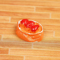 Cute Collectibles Miniature food Dollhouse Accessories