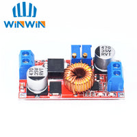 5A DC to DC CC CV Lithium Battery Step down Charging Board Led Power Converter Lithium Charger Step Down Module hong XL4015
