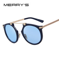 MERRY'S Fashion Women Sunglasses Men Shades Luxury Brand Designer Sun glasses UV400