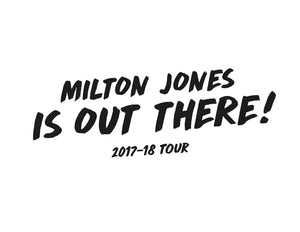 Milton Jones Shop