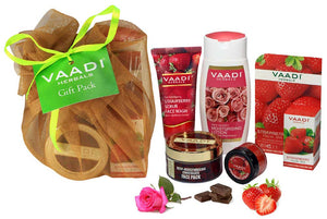 Skin Revitalizing Gift Pack (330 gms)