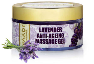 Lavender Anti-Ageing Massage Gel (50 gms)