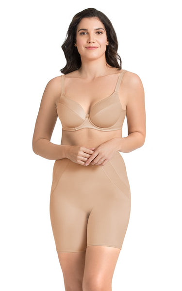 Sandalwood | nude-thigh-shaper -S0002