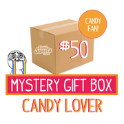 CANDY LOVERS MYSTERY GIFT BOXES