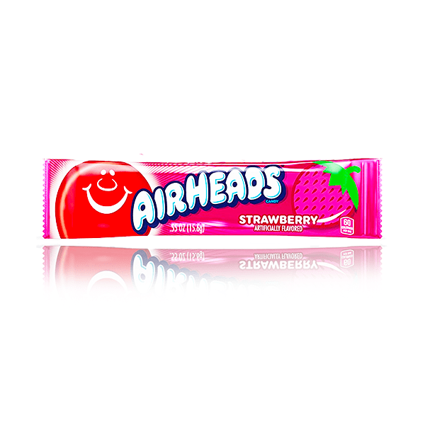 AIRHEADS SINGLE BARS