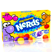 NERDS BIG CHEWY THEATRE BOX 12 PACK