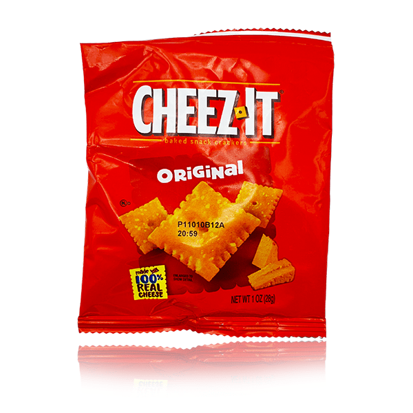 CHEEZ-IT ORIGINAL 28g