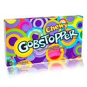 CHEWY GOBSTOPPER THEATRE BOX 106g 12 PACK