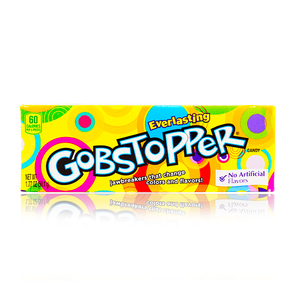 GOBSTOPPERS EVERLASTING 50G