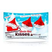 HERSHEY'S KISSES ASSORTED FLAVOURS LARGE BAGS