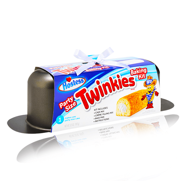 HOSTESS PARTY SIZE TWINKIES BAKING KIT