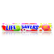 LIFESAVERS ASSORTED FLAVOURS STICK