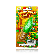 LIGHT BULB LOLLY ASSORTED FLAVOURS