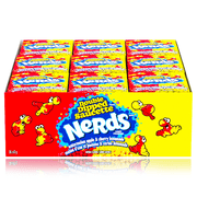 NERDS DOUBLE COATED 46.7g 36 PACK