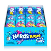 NERDS ROPE VERY BERRY 24 PACK