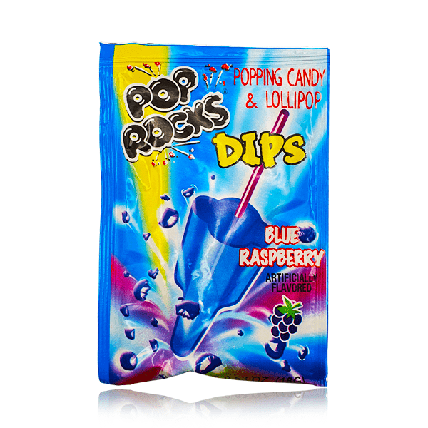 POP ROCKS ASSORTED FLAVOURS