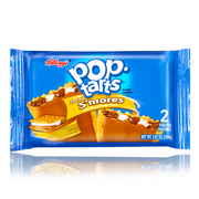 POPTARTS 2 PACK FLAVOURS