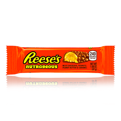 REESE'S NUTRAGEOUS 41g
