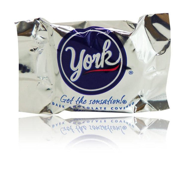YORK PEPPERMINT PATTIES MINI
