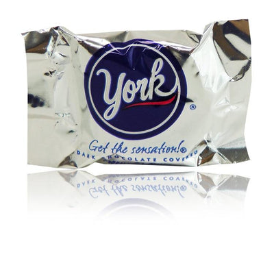YORK PEPPERMINT PATTIES MINI DATED