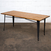 Taranto Table - Graphite Grey