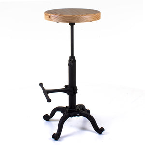 Torre Mozza Bar Stool