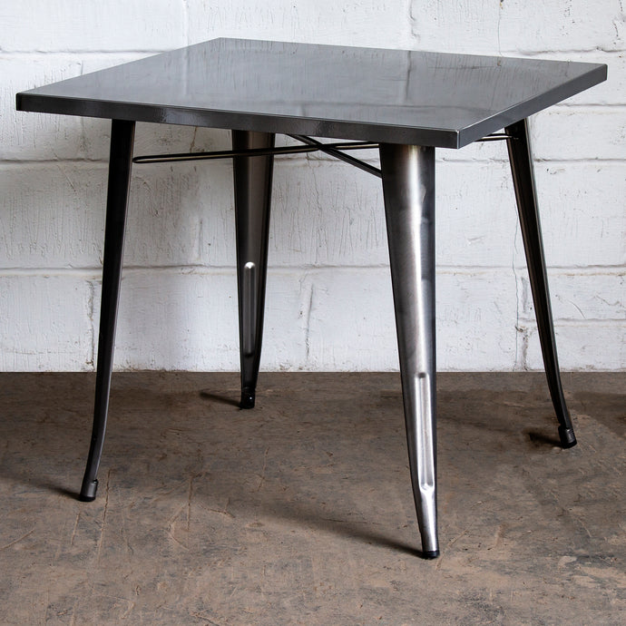 Belvedere Table - Steel