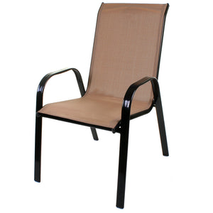 Textoline Chair - Cream