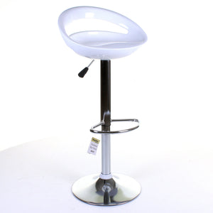 Positano Stool - White - Set of 2