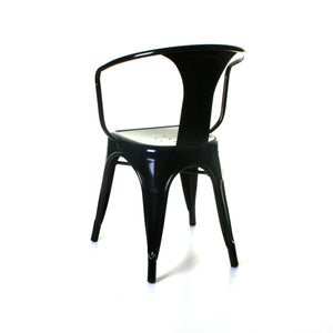Forli Chair - Black