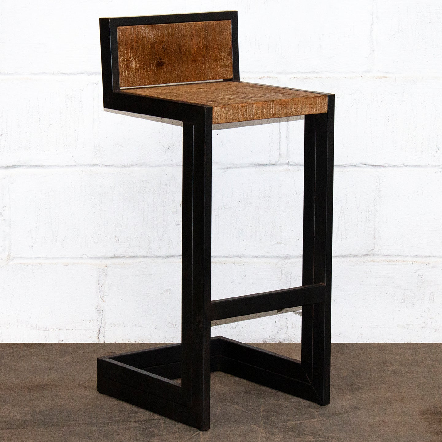Cremona Bar Stool