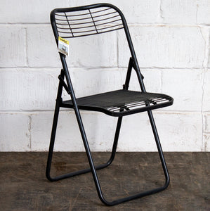 Strasbourg Folding Chair x2