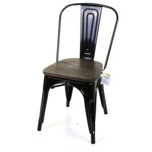 Roma Chair - Black