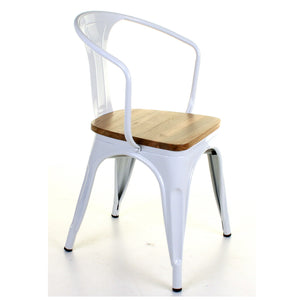 Florence Chair - White