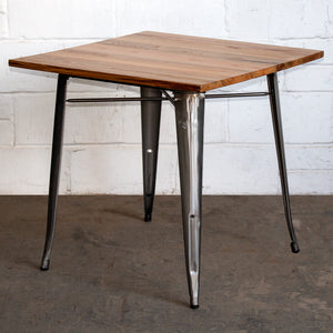 Enna Table - Steel