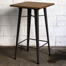 Lodi Table - Graphite Grey