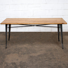 Taranto Table - Steel