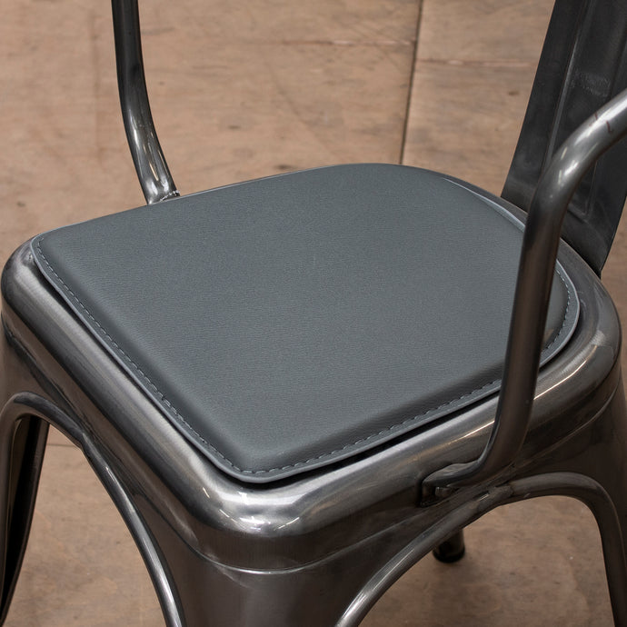 Chair Seat Pad - Grey