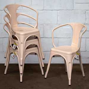 Forli Chair - Cream
