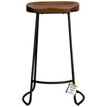 5PC Lodi Table & Alcamo Bar Stool Set - Onyx Matt Black