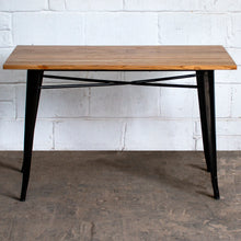 Prato Table - Black