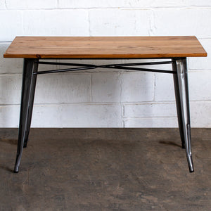 Prato Table - Steel