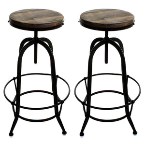 Viterbo Bar Stool
