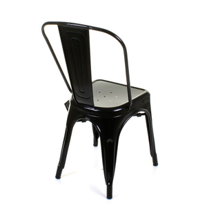 Siena Chairs - Black